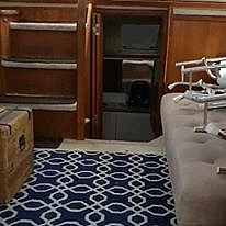 1994 Carver boat for sale, model of the boat is 300 Aft Cabin & Image # 12 of 26