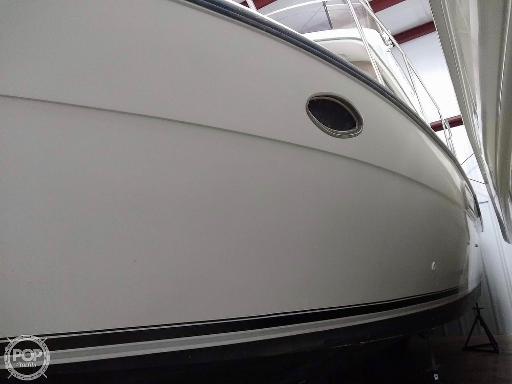 1994 Carver boat for sale, model of the boat is 300 Aft Cabin & Image # 30 of 40
