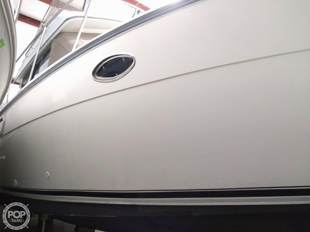 1994 Carver boat for sale, model of the boat is 300 Aft Cabin & Image # 31 of 40