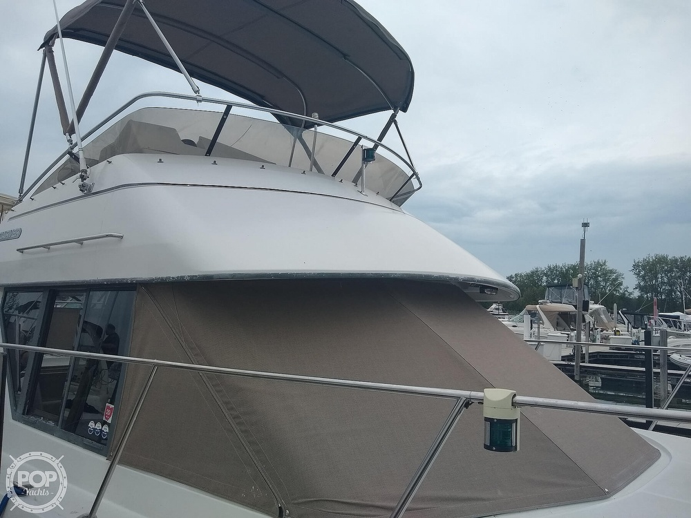 1994 Carver boat for sale, model of the boat is 300 Aft Cabin & Image # 14 of 40