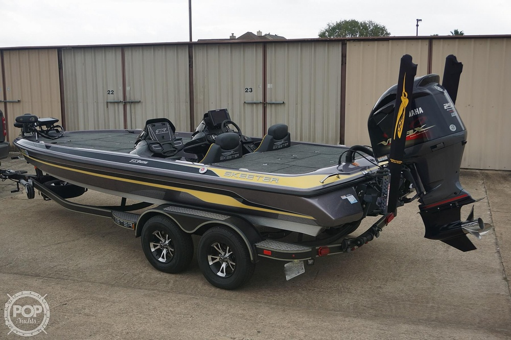 2019 Skeeter boat for sale, model of the boat is ZX250 & Image # 9 of 40