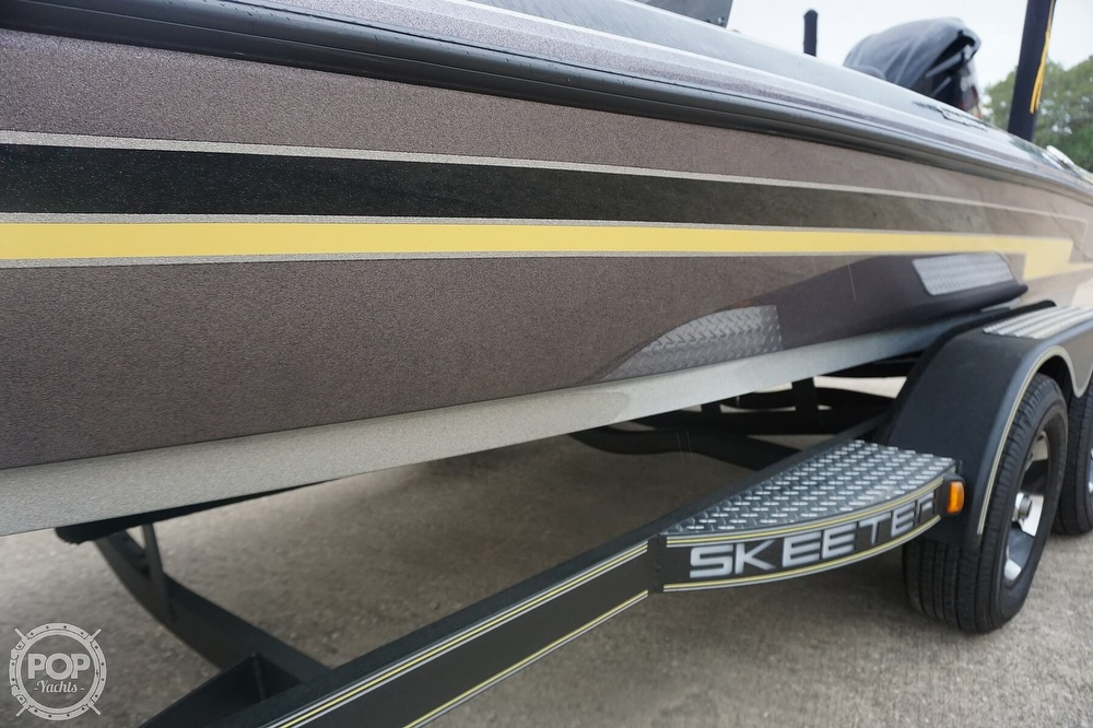 2019 Skeeter boat for sale, model of the boat is ZX250 & Image # 16 of 40