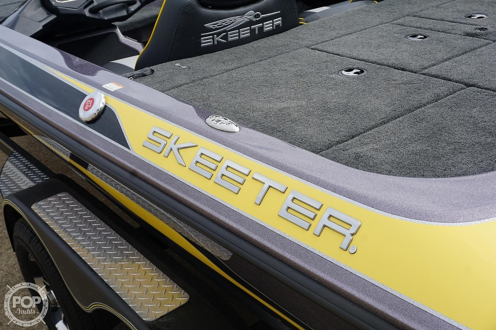 2019 Skeeter boat for sale, model of the boat is ZX250 & Image # 22 of 40