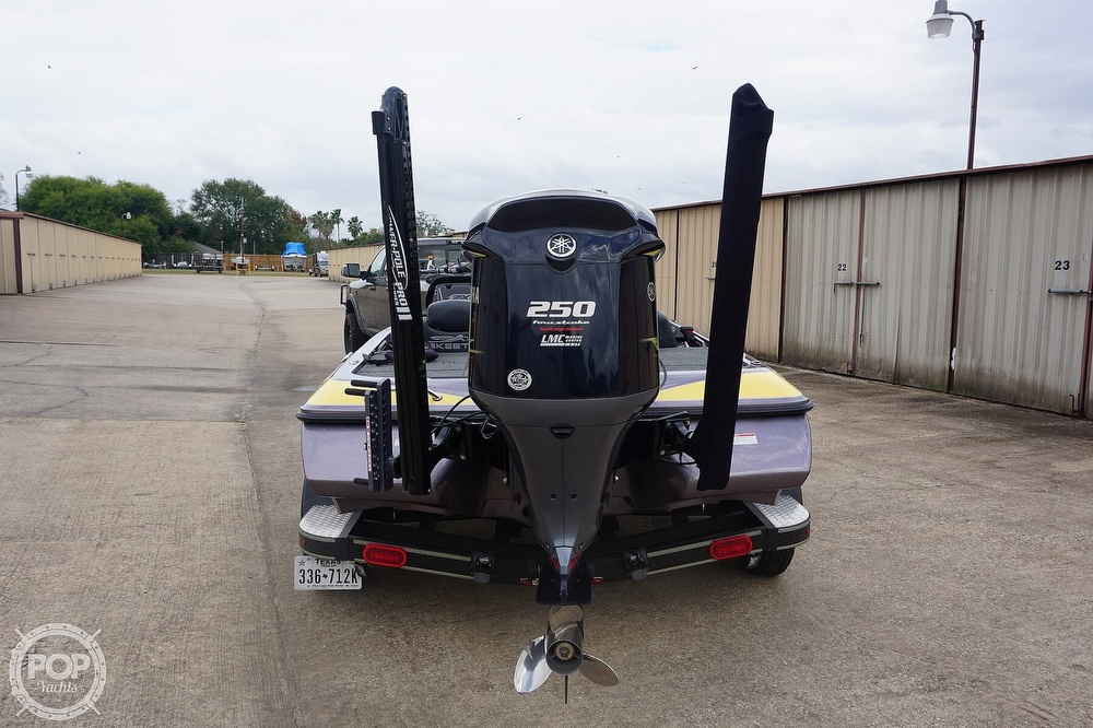 2019 Skeeter boat for sale, model of the boat is ZX250 & Image # 33 of 40