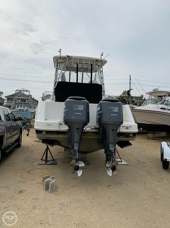 2007 Robalo boat for sale, model of the boat is 305R & Image # 4 of 40