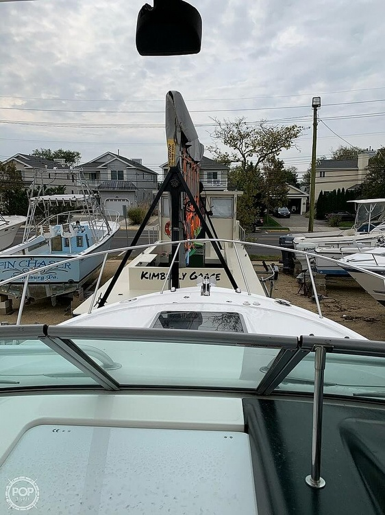 2007 Robalo boat for sale, model of the boat is 305R & Image # 39 of 40