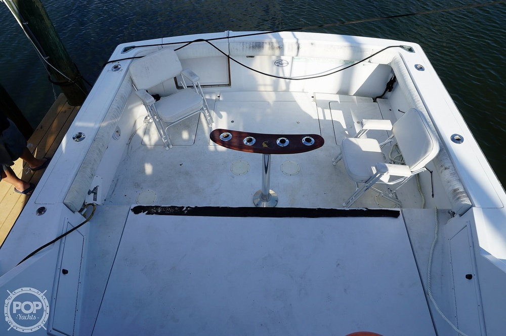 1986 Tiara Yachts boat for sale, model of the boat is 3300 Flybridge & Image # 3 of 40