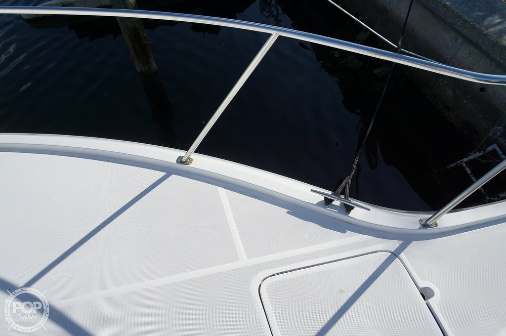 1986 Tiara Yachts boat for sale, model of the boat is 3300 Flybridge & Image # 22 of 40
