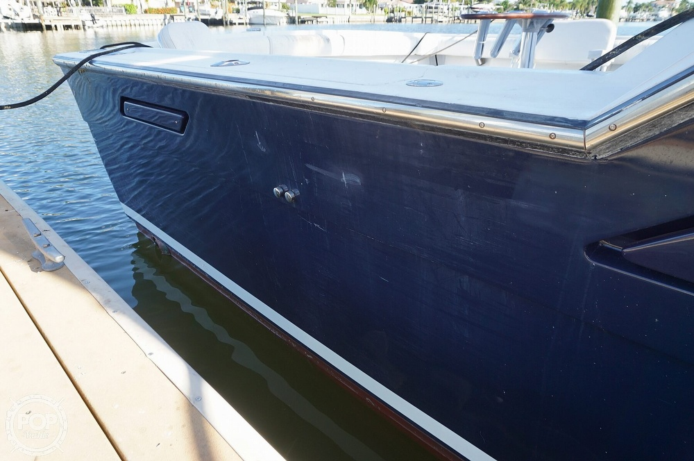1986 Tiara Yachts boat for sale, model of the boat is 3300 Flybridge & Image # 28 of 40