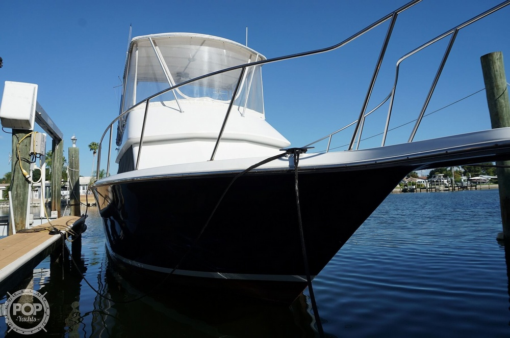 1986 Tiara Yachts boat for sale, model of the boat is 3300 Flybridge & Image # 30 of 40