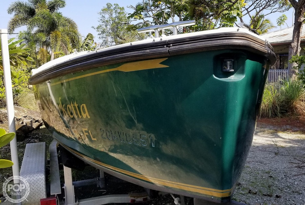 1986 U.S. Navy Retired boat for sale, model of the boat is WHALE Boat & Image # 3 of 40