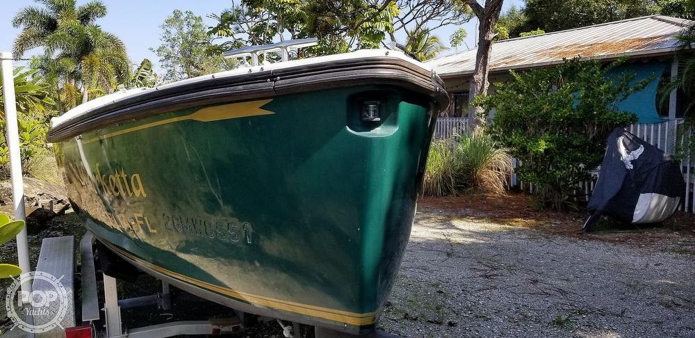1986 U.S. Navy Retired boat for sale, model of the boat is WHALE Boat & Image # 4 of 40