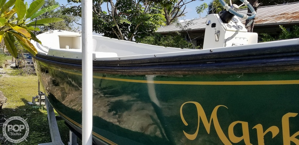 1986 U.S. Navy Retired boat for sale, model of the boat is WHALE Boat & Image # 7 of 40