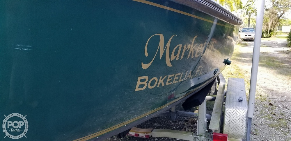 1986 U.S. Navy Retired boat for sale, model of the boat is WHALE Boat & Image # 10 of 40