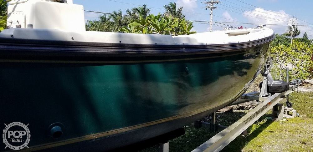 1986 U.S. Navy Retired boat for sale, model of the boat is WHALE Boat & Image # 11 of 40