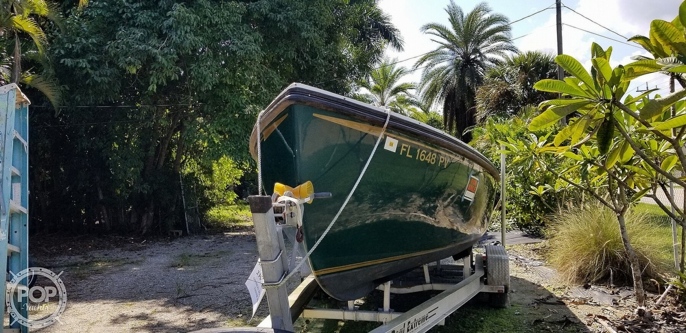 1986 U.S. Navy Retired boat for sale, model of the boat is WHALE Boat & Image # 16 of 40
