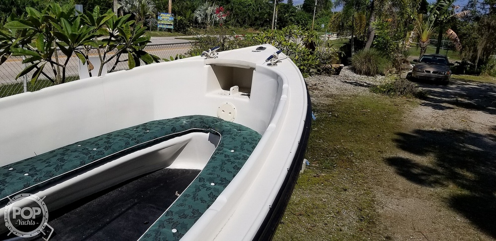 1986 Navy Motor Whale boat boat for sale, model of the boat is WHALE Boat & Image # 33 of 40