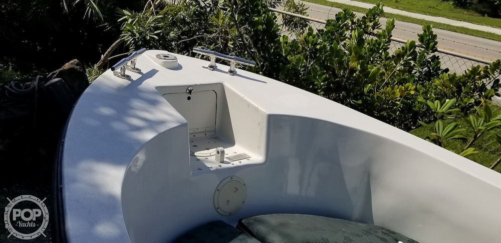 1986 Navy Motor Whale boat boat for sale, model of the boat is WHALE Boat & Image # 34 of 40