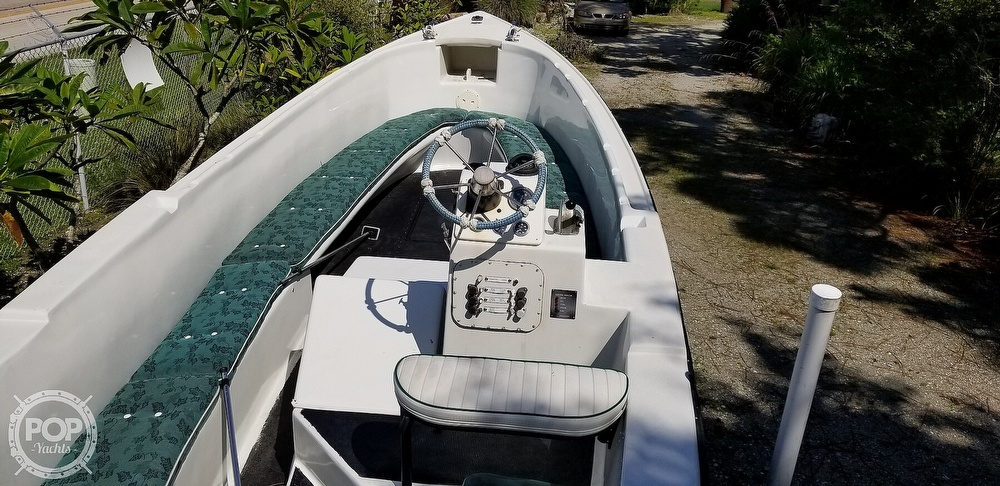 1986 Navy Motor Whale boat boat for sale, model of the boat is WHALE Boat & Image # 3 of 40