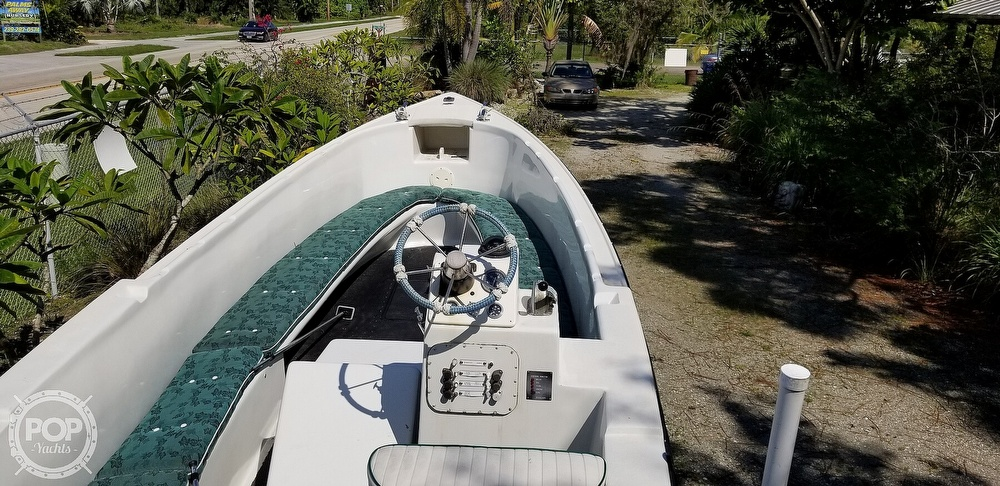 1986 Navy Motor Whale boat boat for sale, model of the boat is WHALE Boat & Image # 15 of 40