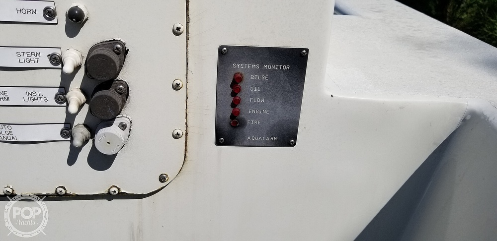 1986 Navy Motor Whale boat boat for sale, model of the boat is WHALE Boat & Image # 36 of 40