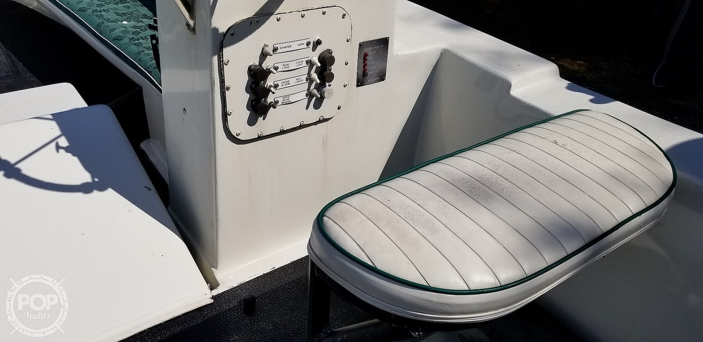 1986 Navy Motor Whale boat boat for sale, model of the boat is WHALE Boat & Image # 4 of 40
