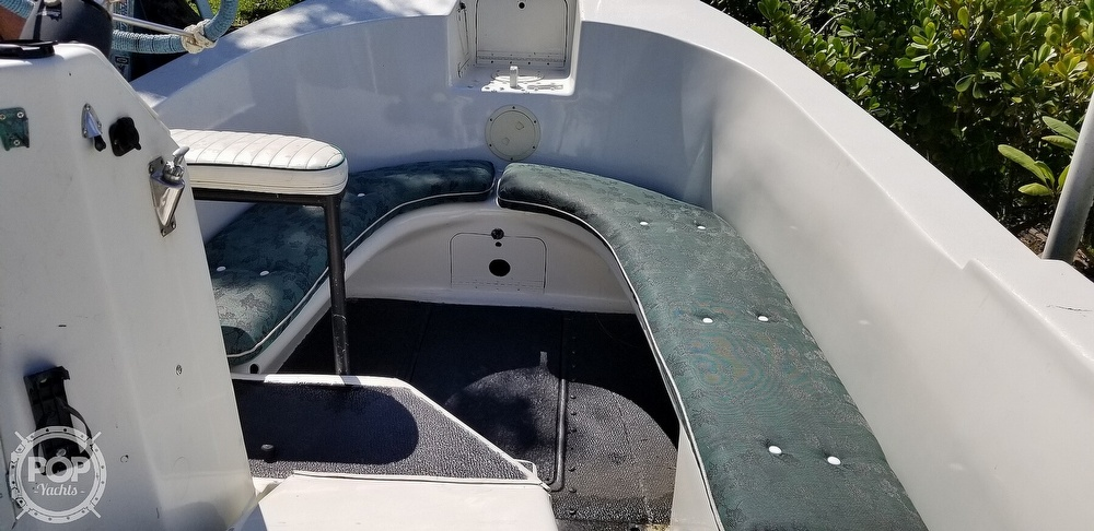 1986 Navy Motor Whale boat boat for sale, model of the boat is WHALE Boat & Image # 8 of 40