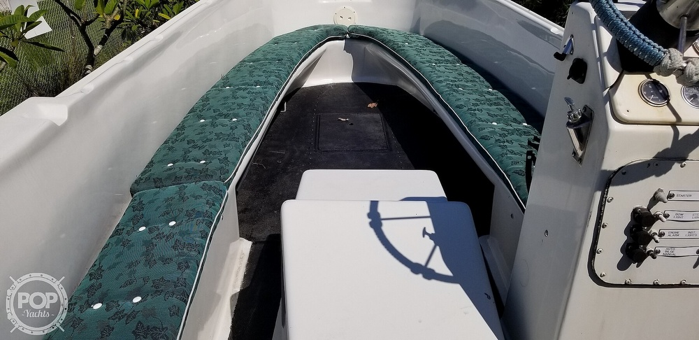 1986 Navy Motor Whale boat boat for sale, model of the boat is WHALE Boat & Image # 2 of 40