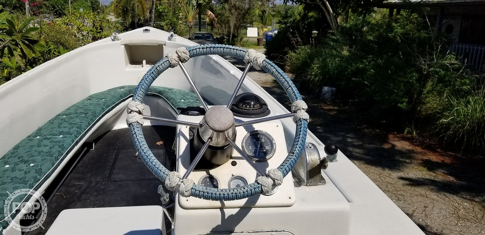 1986 Navy Motor Whale boat boat for sale, model of the boat is WHALE Boat & Image # 21 of 40
