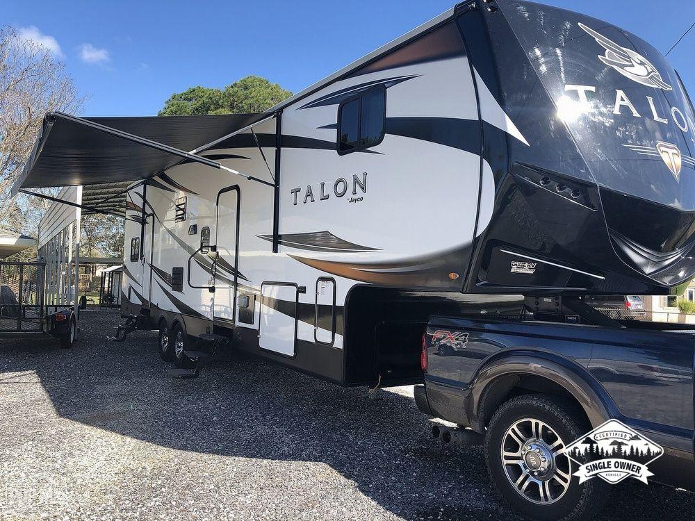 2018 Talon 313T - #$LI_INDEX