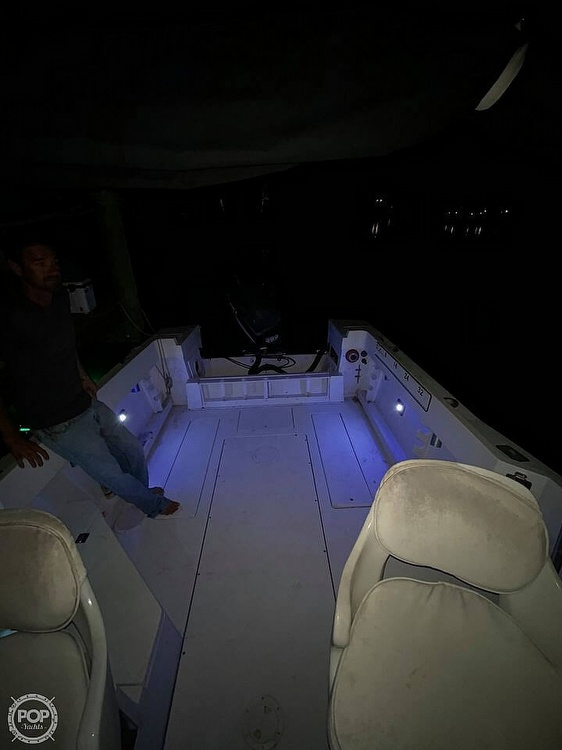 1983 Hydra-Sports boat for sale, model of the boat is 2500WA & Image # 31 of 40