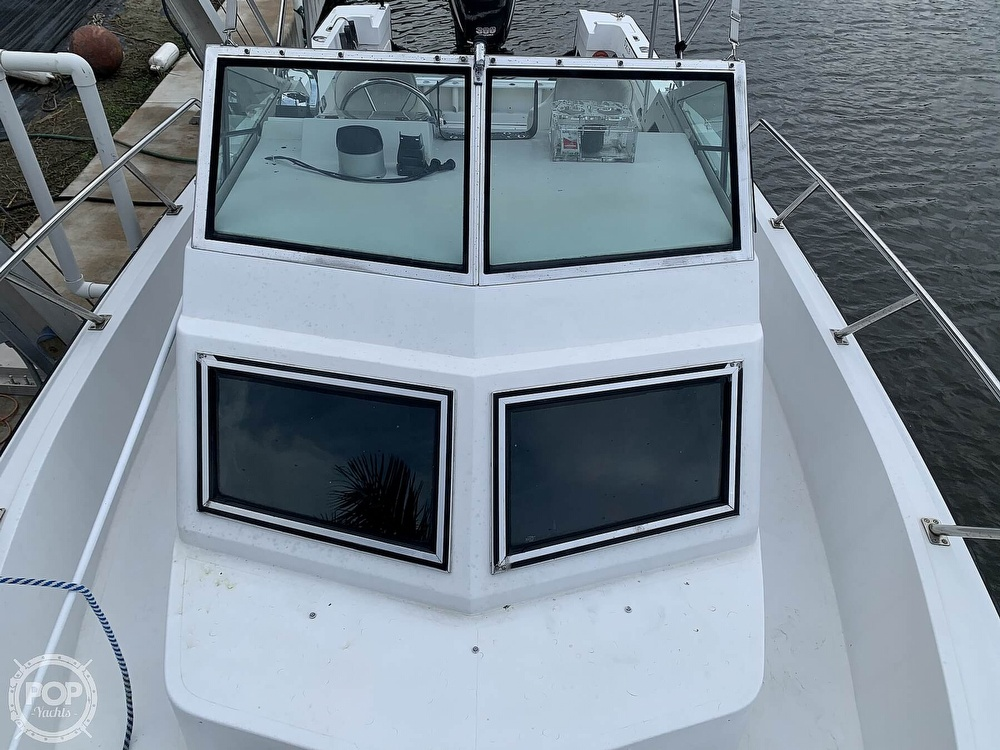 1983 Hydra-Sports boat for sale, model of the boat is 2500WA & Image # 3 of 40