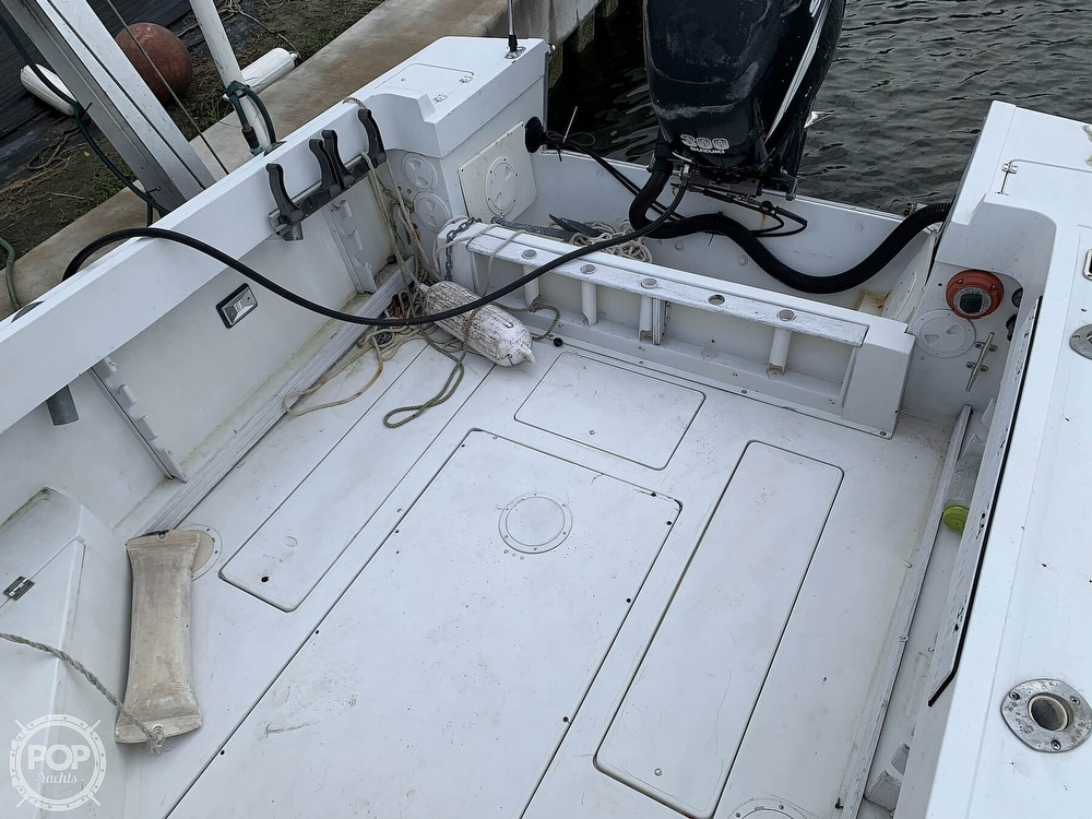 1983 Hydra-Sports boat for sale, model of the boat is 2500WA & Image # 7 of 40