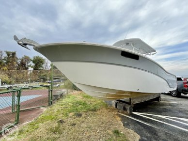 Sea Fox 286 Commander, 286, for sale - $128,000