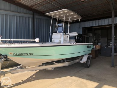 Mako 19 CPX, 19, for sale - $33,200