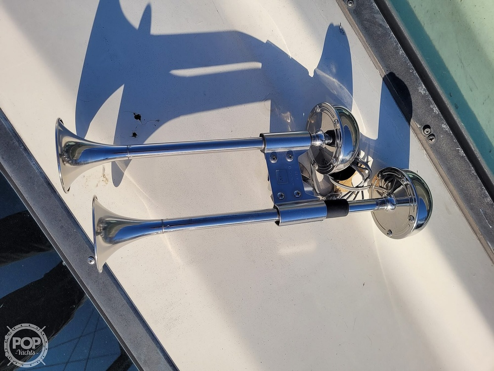 1988 Baha Cruisers boat for sale, model of the boat is 310 Sport Fisherman & Image # 22 of 40
