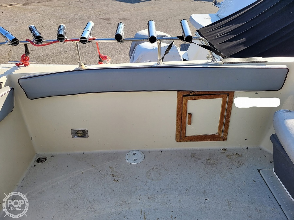 1988 Baha Cruisers boat for sale, model of the boat is 310 Sport Fisherman & Image # 36 of 40