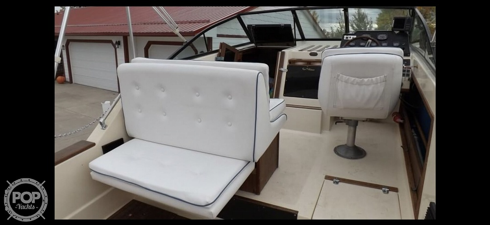 1980 Sun Runner boat for sale, model of the boat is 224SD & Image # 5 of 11