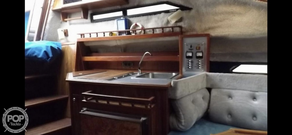 1980 Sun Runner boat for sale, model of the boat is 224SD & Image # 6 of 11