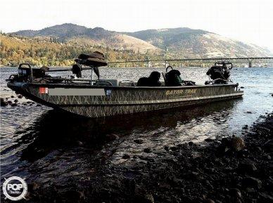 2010 Gator Trax Hyper Sport Duck Boat - #1