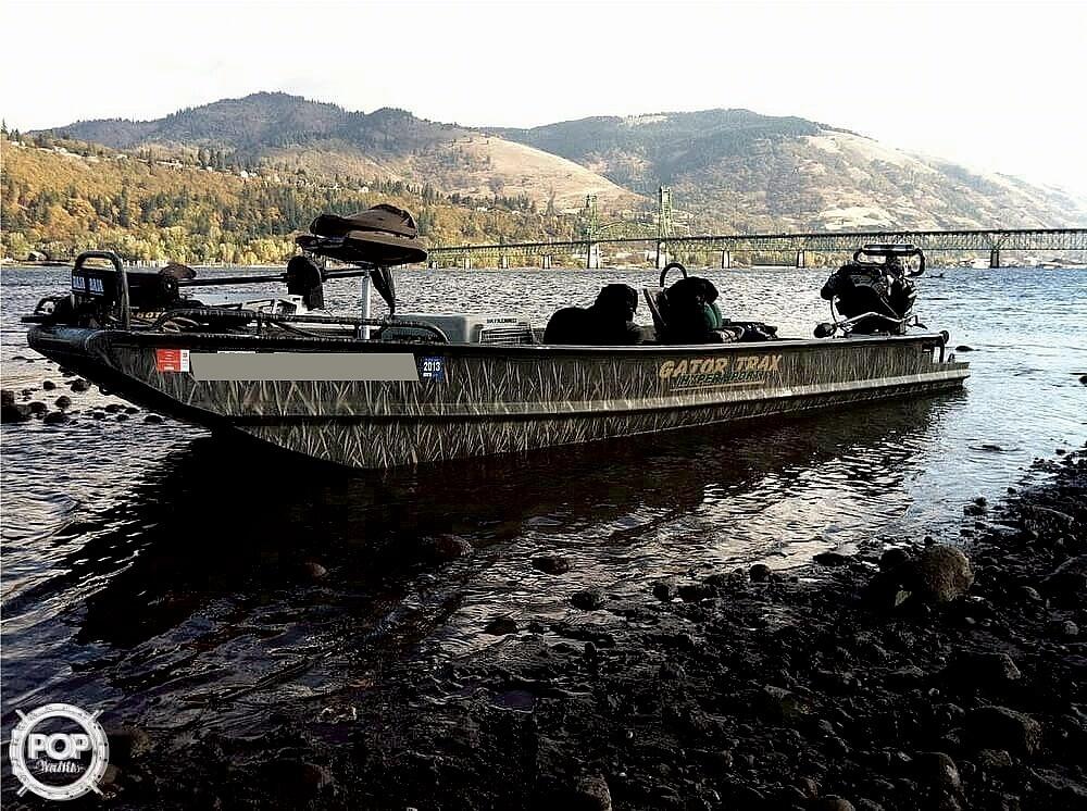 2010 Gator Trax Hyper Sport Duck Boat - #$LI_INDEX