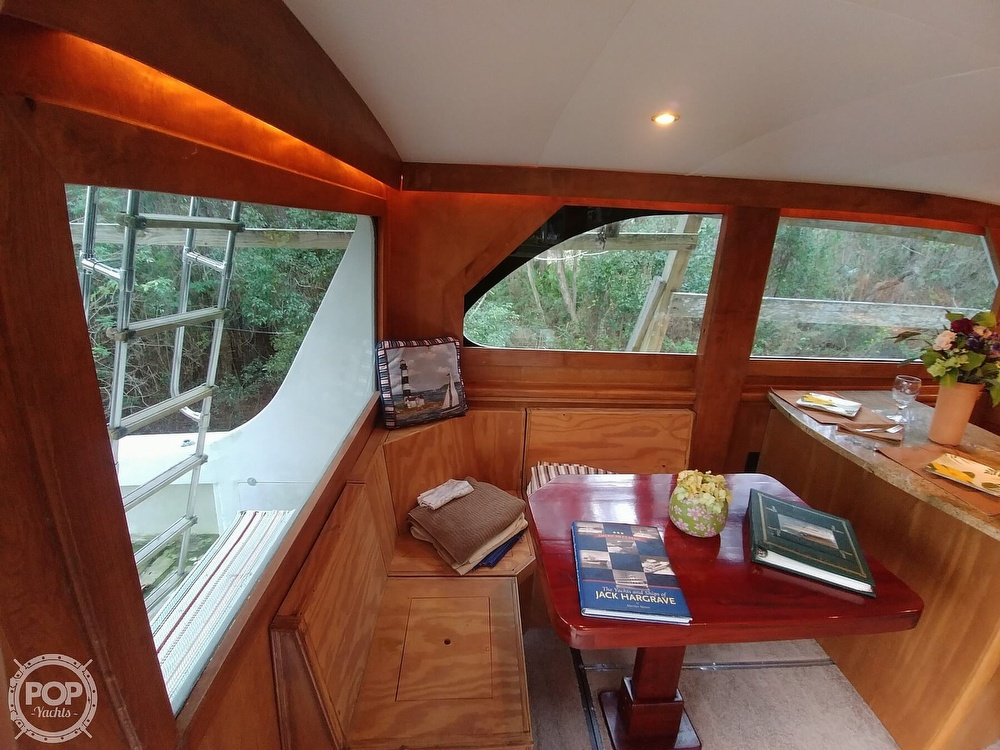 1965 Hatteras boat for sale, model of the boat is 41 Sport Fish & Image # 23 of 40