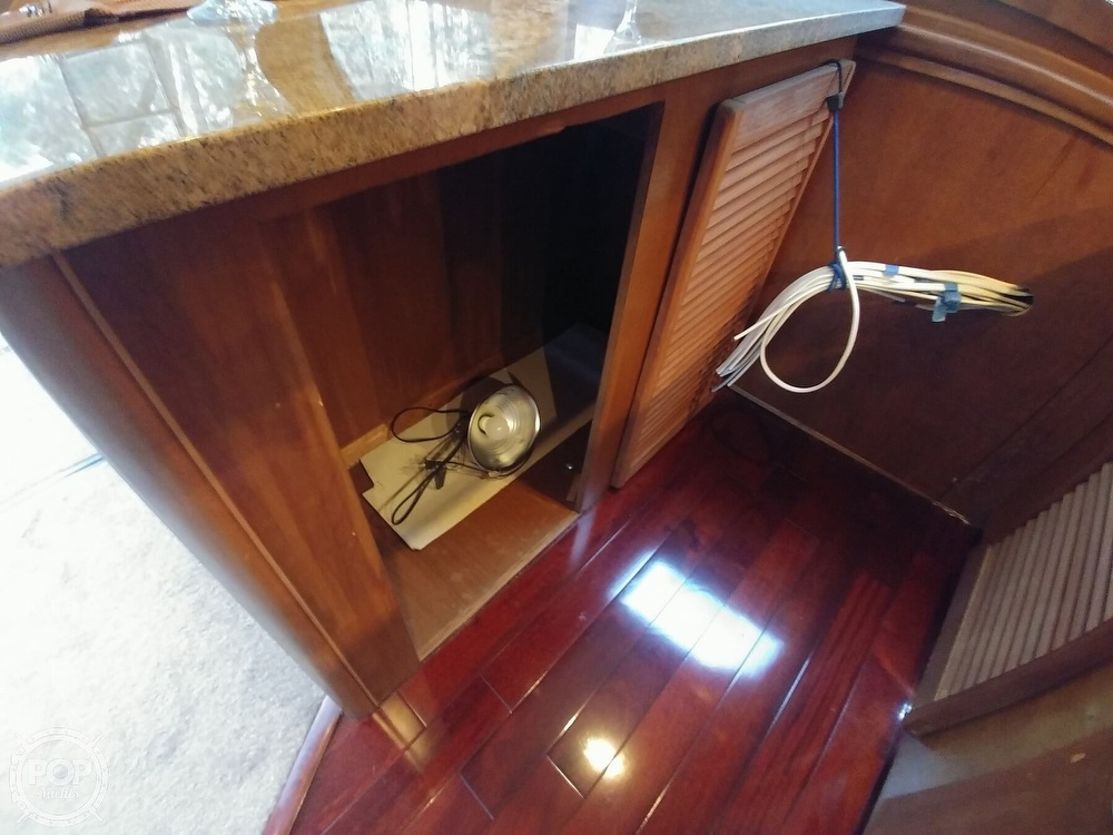1965 Hatteras boat for sale, model of the boat is 41 Sport Fish & Image # 32 of 40