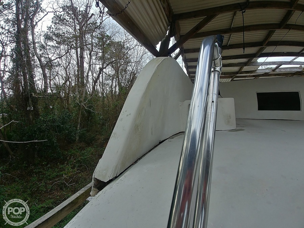 1965 Hatteras boat for sale, model of the boat is 41 Sport Fish & Image # 8 of 40