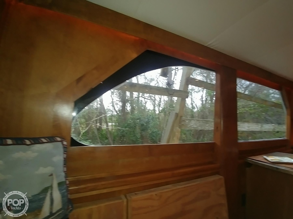 1965 Hatteras boat for sale, model of the boat is 41 Sport Fish & Image # 21 of 40