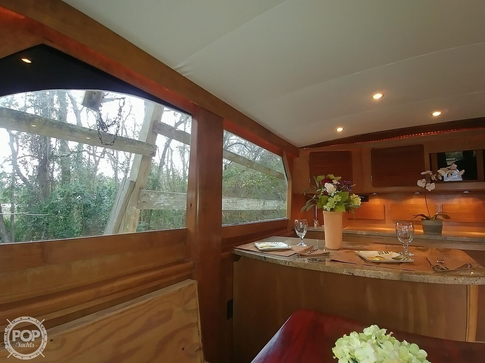 1965 Hatteras boat for sale, model of the boat is 41 Sport Fish & Image # 22 of 40