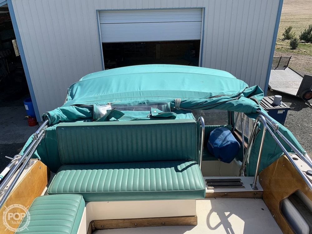 1977 Bayliner boat for sale, model of the boat is Bounty Series 2850 & Image # 6 of 40
