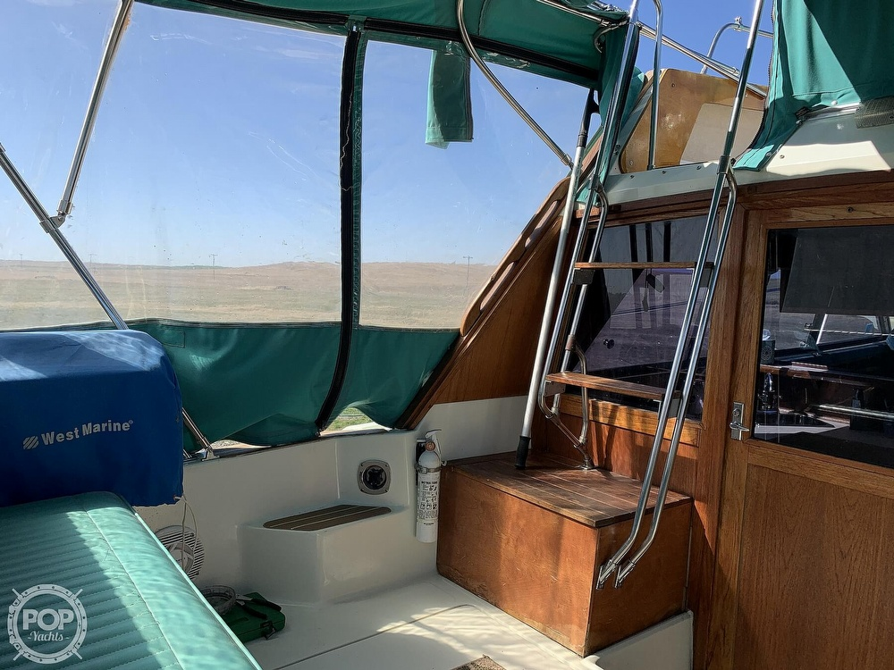 1977 Bayliner boat for sale, model of the boat is Bounty Series 2850 & Image # 8 of 40