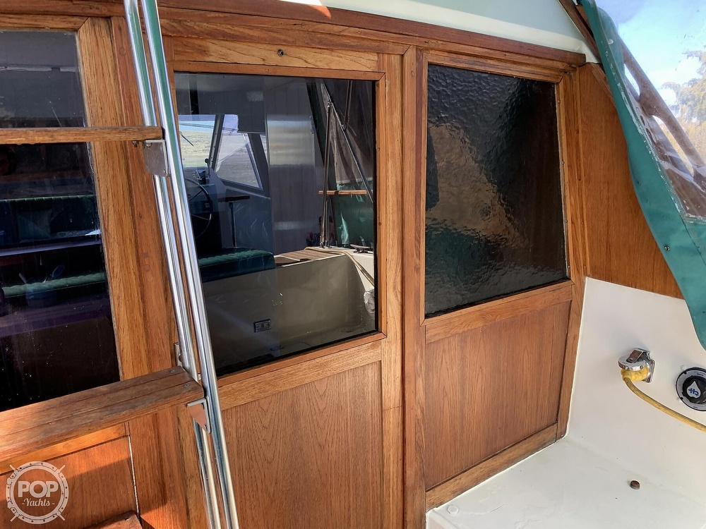 1977 Bayliner boat for sale, model of the boat is Bounty Series 2850 & Image # 10 of 40