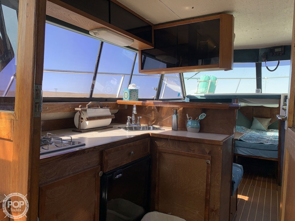 1977 Bayliner boat for sale, model of the boat is Bounty Series 2850 & Image # 12 of 40